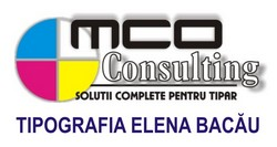 MCO Consulting - Solutii complete pentru tipar