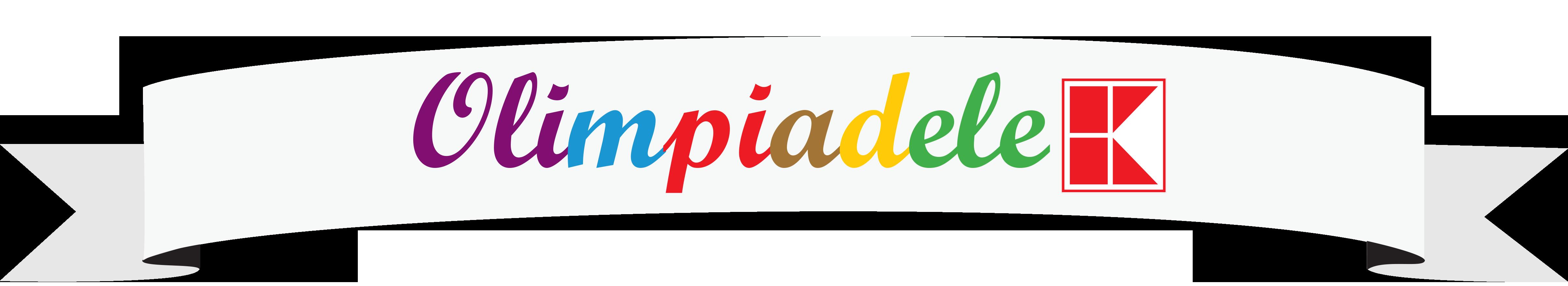 Olimpiadele Kaufland
