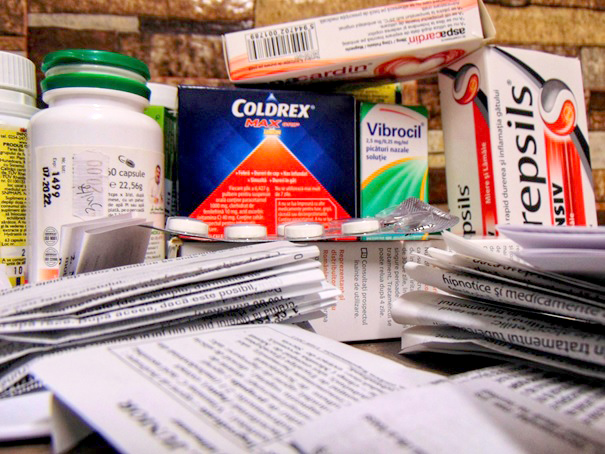 Farmacia câștigă, natura pierde